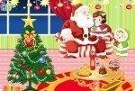 Arreda la stanza di Natale