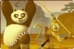 Colora Kug Fu Panda