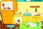 Confusione in cucina