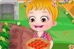 I pomodori di Baby Hazel