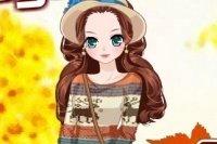 Moda d'autunno 2