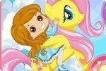 Pony arcobaleno