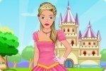 Principessa al trucco