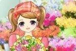 Ragazza dei fiori 2