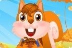 Tenero scoiattolo 2