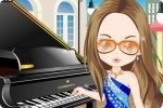 Vesti la pianista